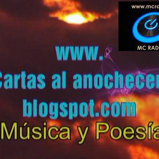 MITXEL CASAS -MC RADIO-MUSICA Y POESIA 2