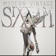 Nikki Sixx from Sixx AM
