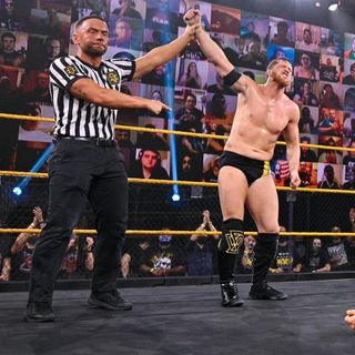 NXT Review: Kyle O' Reilly Earns His Opportunity Against Finn Balor