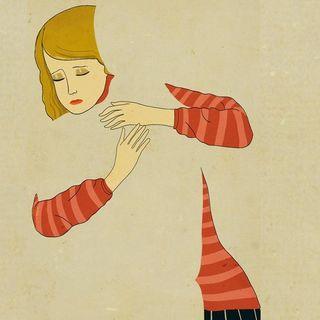 """Michela Marzano """"L'amore che mi resta"""""""