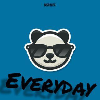 McbrayX - EVERYDAY.mp3