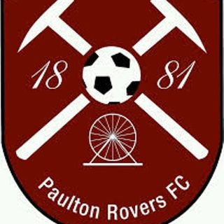 Paulton Rovers v Hungerford Town 1st Half