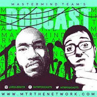 Mastermind's Team Robcast 247 | Juke Nukem