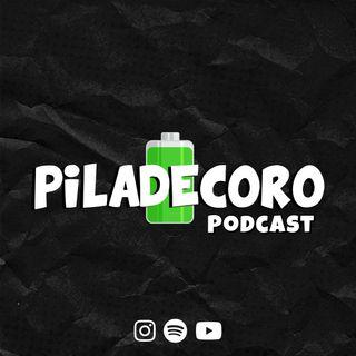 Piladecoro  | EP 07 - Comando Chanceeme