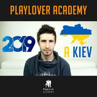 248 - Capodanno 2018 con PlayLover