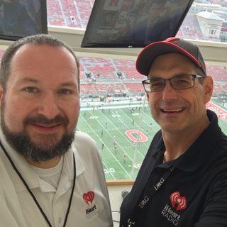 LIVE at Ohio Stadium: Pregame OSU vs. Miami (Ohio)