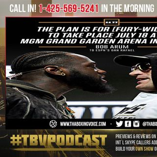 ☎️Does Deontay Wilder Have a Chance 🤔to Beat Tyson Fury in Trilogy Fight❓Fury Already Back In Gym❗️
