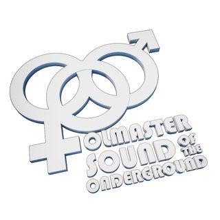 Olmaster Oldschool Onderground Start the Panic @ report2dancefloor radio