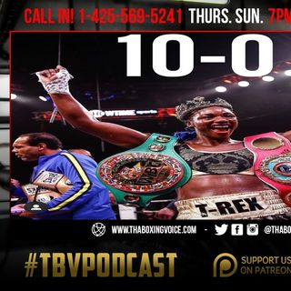 ☎️Claressa Shields vs Alejandra Jiménez PPV Worthy❗️Wilder-Fury Face-Off Tomorrow😱Ennis The Future