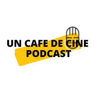 LA OTRA DIMENSIÓN T1-E1 | UN CAFE DE CINE
