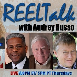 REELTalk: Author and columnist LTC Allen West, author Dr. Jerome Corsi and Dr. Peter Hammond direct from South Africa
