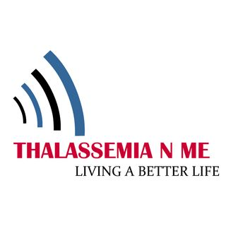 Podcast Episode 132 - THALASSEMIA, MY LIFE'S STORY!!! By Thekla Alecou Kyriakou Parekklishia