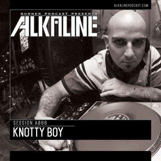 A066 - Knotty Boy