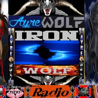 IronWolf Radio EP1
