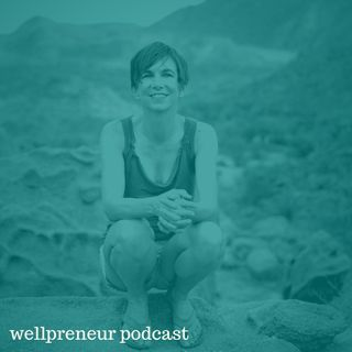 Catherine Edsell, Expedition Leader and a Mom {s05e09}