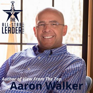 Episode 060 - Business Coach And Author Aaron Walker