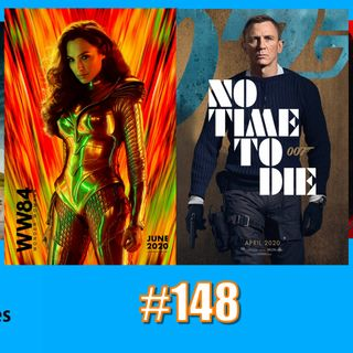 12 Most Anticipated Movies of 2020 | Episode #148
