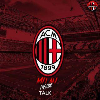 MilanInside talk | #1 Intervista a Pietro Balzano Prota