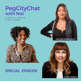PegCity Accountability and Racism