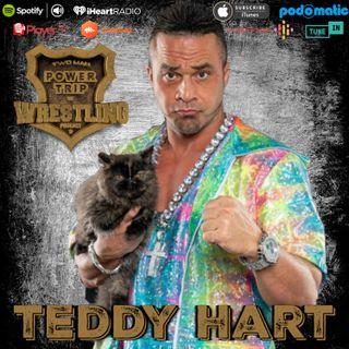 TMPToW: Teddy Hart
