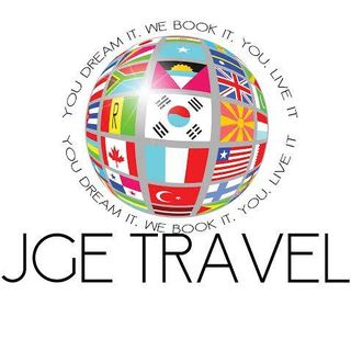 JGE Travel: Traveling made easy part3