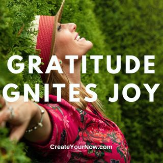 2000 Gratitude Ignites Joy!
