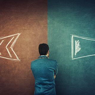 ¿Decisiones faciles o dificiles?