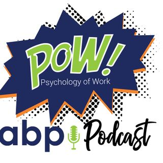 Episode 5: The Big Nudge - the 2019 ABP Conference, with Kate Waters, Rory Sutherland and Kate Glazebrook