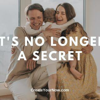 2345 It's No Longer A Secret