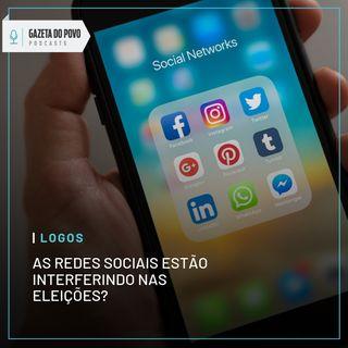 As redes sociais estão interferindo nas eleições?