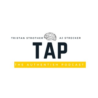 TAP Episode 02 - Anthony Napolitano
