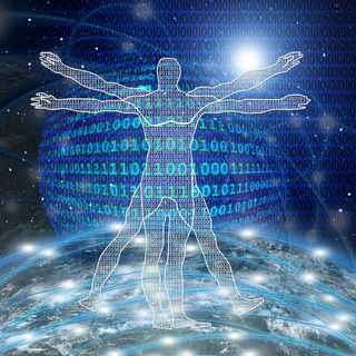 Spiritual Harmonics, Controlling the Matrix, and Conscious Coffee Shop Music