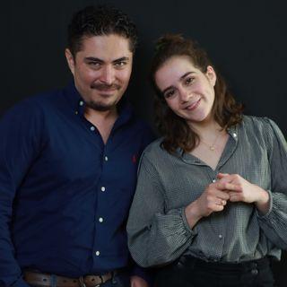 ep. 11 Actriz y transformación | Conversaciones con Lucía Tinajero y José Luis Fajardo