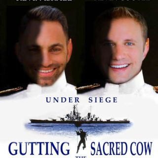 Mo Mandel SINKS Under Siege Episode 64 GTSC podcast