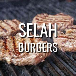 Selah Burgers - Morning Manna #3198