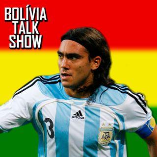 #18. Entrevista: Sorín - Bolívia Talk Show