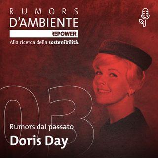 Doris Day e la storia della pelliccia ecologica