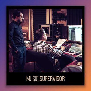 EP #6: Che cos'è un Music Supervisor? | Home Music Pills