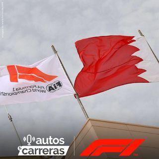Formula 1 e INDYCAR Están en el desierto