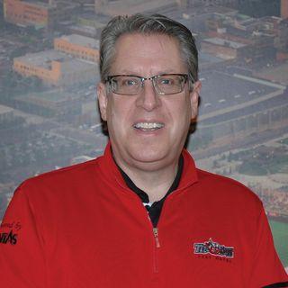Ep. 636 - David Lorenz (VP, Fort Wayne Tin Caps)