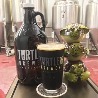 E27: Brent Martinson | Turtle Stack Brewery