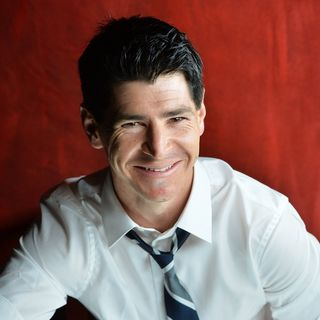 Actor and Director Michael Fishman talks #acting, #TheConners on #ConversationsLIVE ~ @reelmfishman @theconnersabc