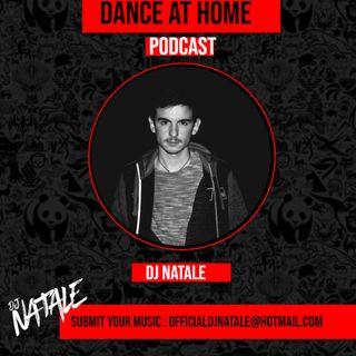 DANCE AT HOME - DJ NATALE