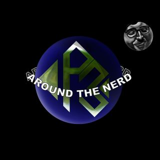 Episode 28 Around the Nerd After Dark