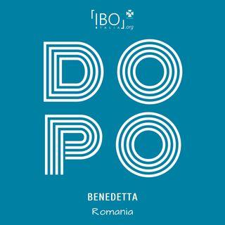 EP 4 - Benedetta | Romania