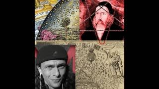 Susquehanna Alchemy Enochian Magick Nature of Reality with Michael Wann