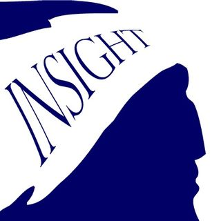 Insight with Blue Feather & Janet M Reynolds - #1 Live Show
