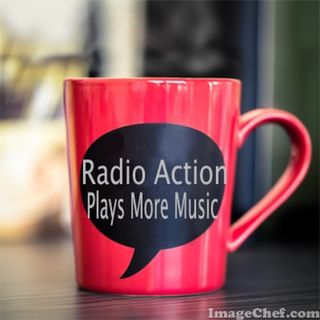 RADIO ACTION SOUND TRACK OF THE SIXTIES 217 - May 10-19