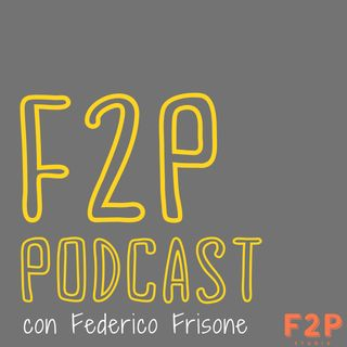 #4 - Riccardo Strano | Speciale Fight Night - UFC 251 | F2P Podcast