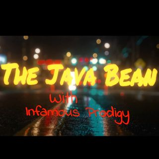 "The Java Bean Ep. 20  ""The Power Of Your Inner Circle"""